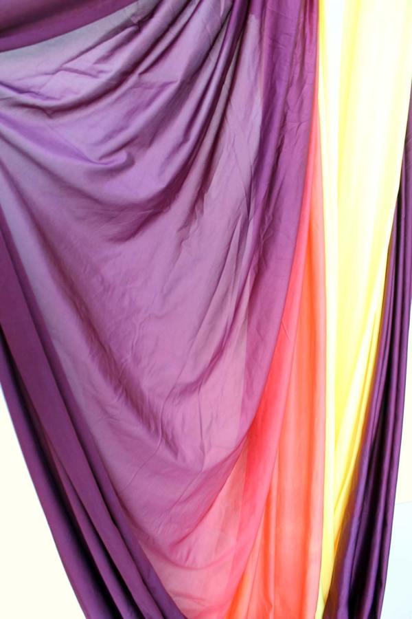 sunset-ombre-aerial-yoga-hammocks-australia