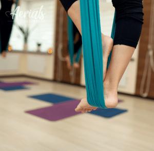 aerial yoga hammock for sale australia