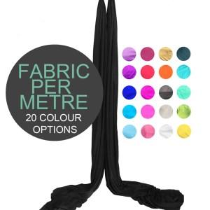 Aerial Silk Fabric Per Metre