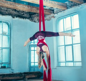 AERIAL SILKS FOR SALE