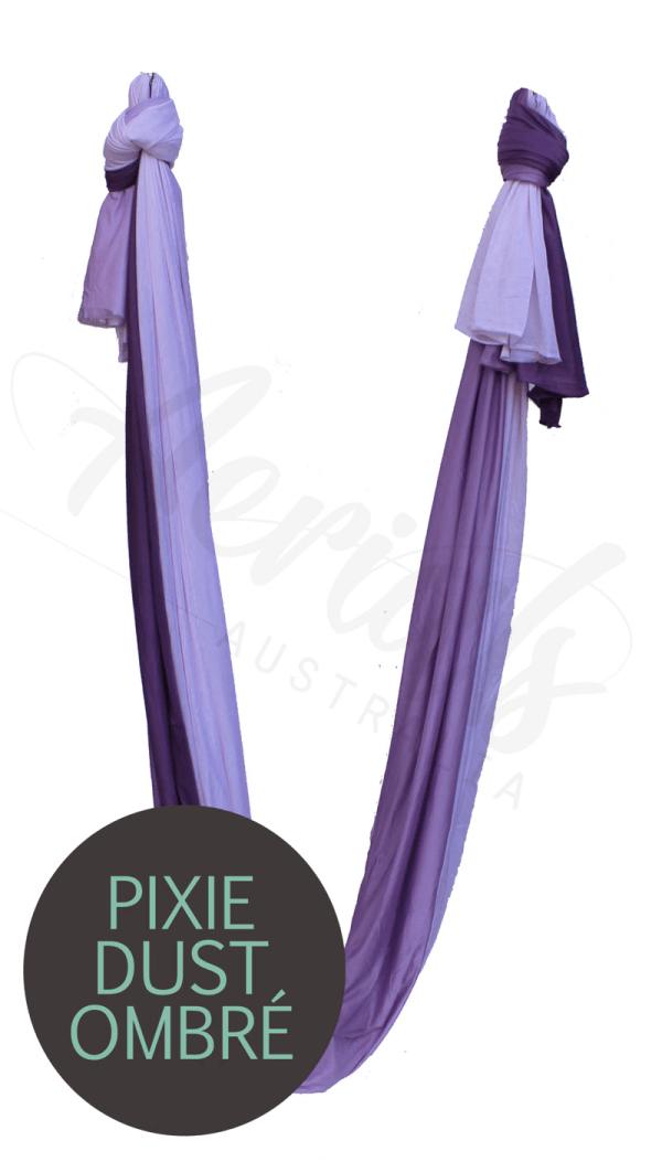 pixie dust aerial yoga hammock