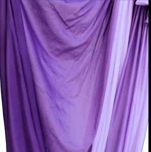 pixie dust ombre aerial silks hammock