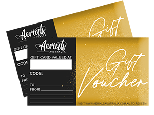 Aerials Australia Gift Card