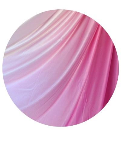 pink White Aerial Yoga Hammocks For Sale