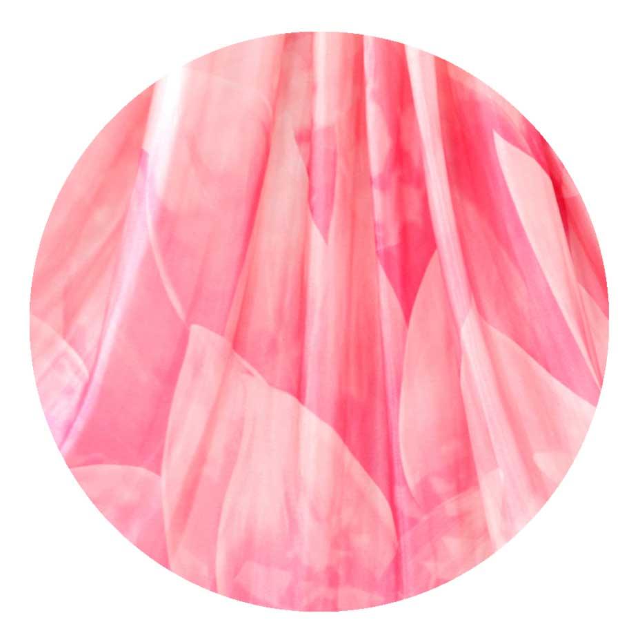 serenity pink aerial silks for sale