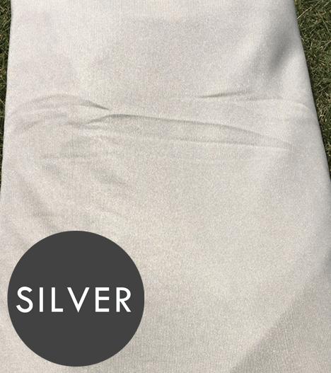 silks silver