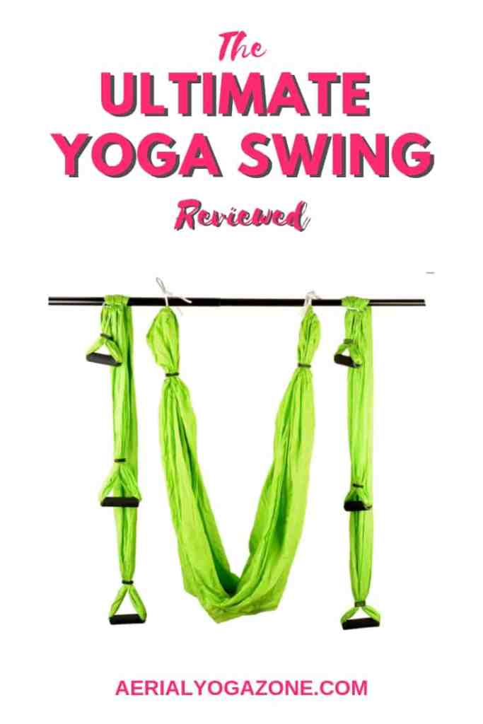 Ultimate Yoga Swing Review