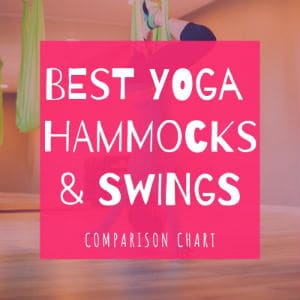 Best Yoga Hammocks