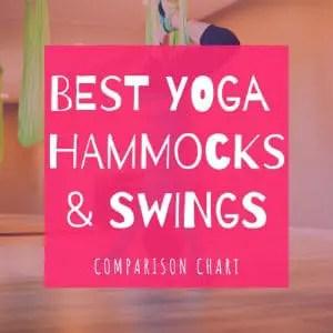 Best Yoga Hammocks