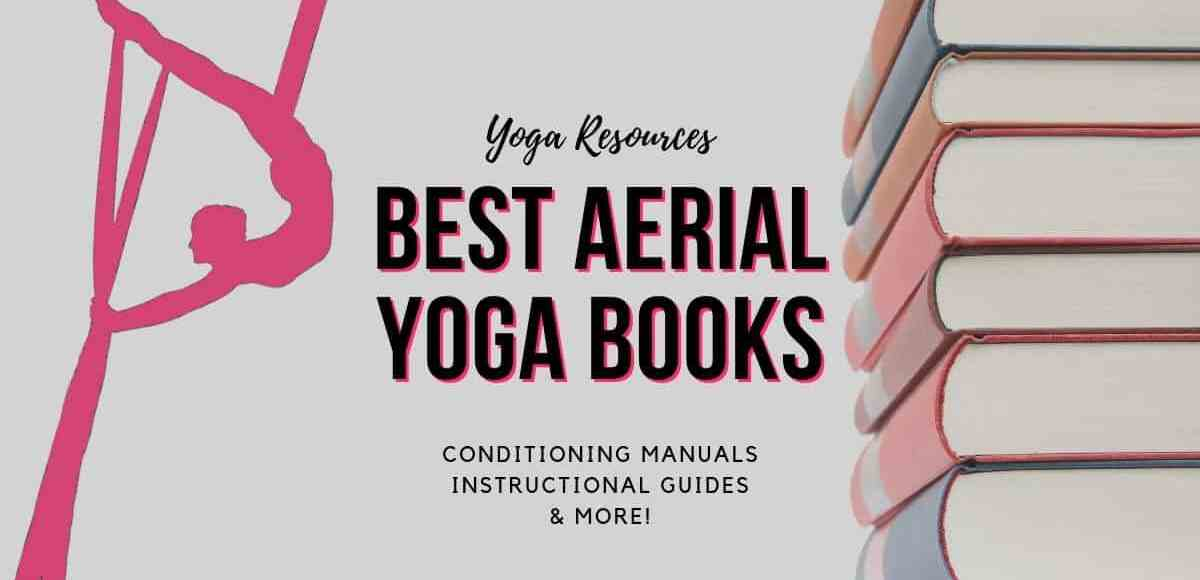 best aerial yoga books