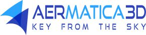 aermatica3d RGB logo-compresso-cut