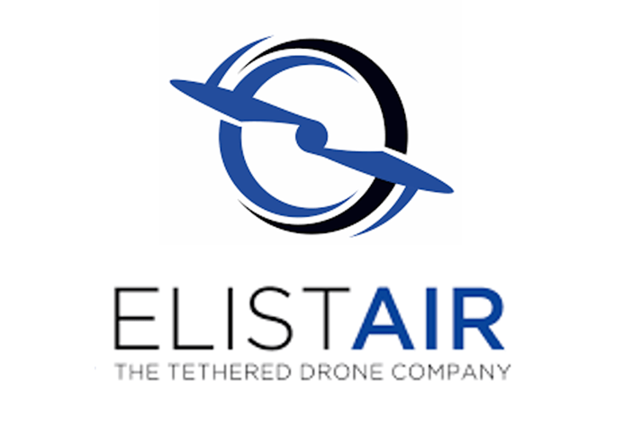 logo elistair