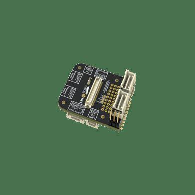 Mini Carrier Board HEX