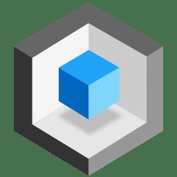 Logo DJI Terra
