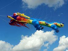 Drache von Kaixuan Kites