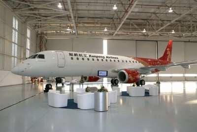Mesa Airlines Ticker