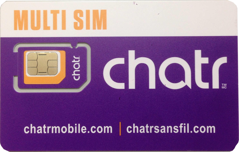 加拿大手機預付卡 WIFI分享器 便宜上網省漫遊費 SIM卡隨插即用 出國上網電話卡 - AeroBile翔翼通訊