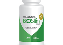 ExoSlim Keto Reviews