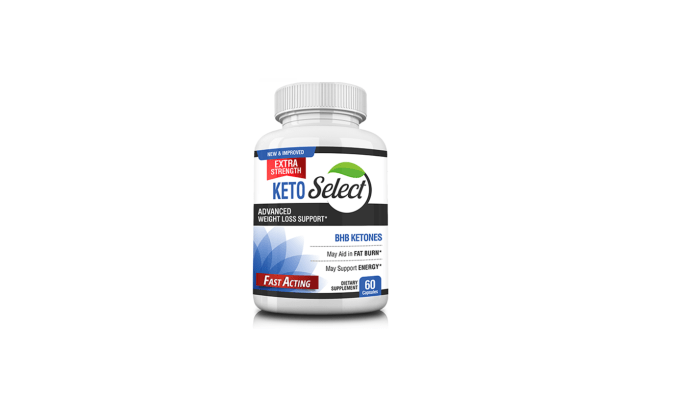 Keto Select reviews