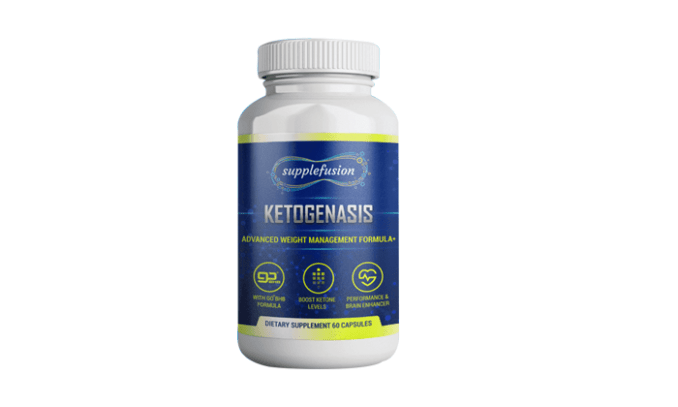 Ketogenasis review