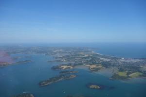 Baie de Vannes