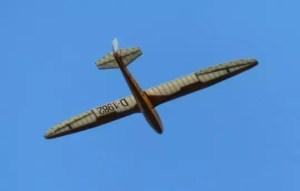 Im Rausch der Thermik - Selegfliegen 2013 7