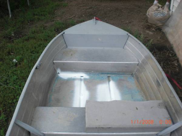 Craigslist Michigan Aluminum Boat 4 Free Plans Top - Year of