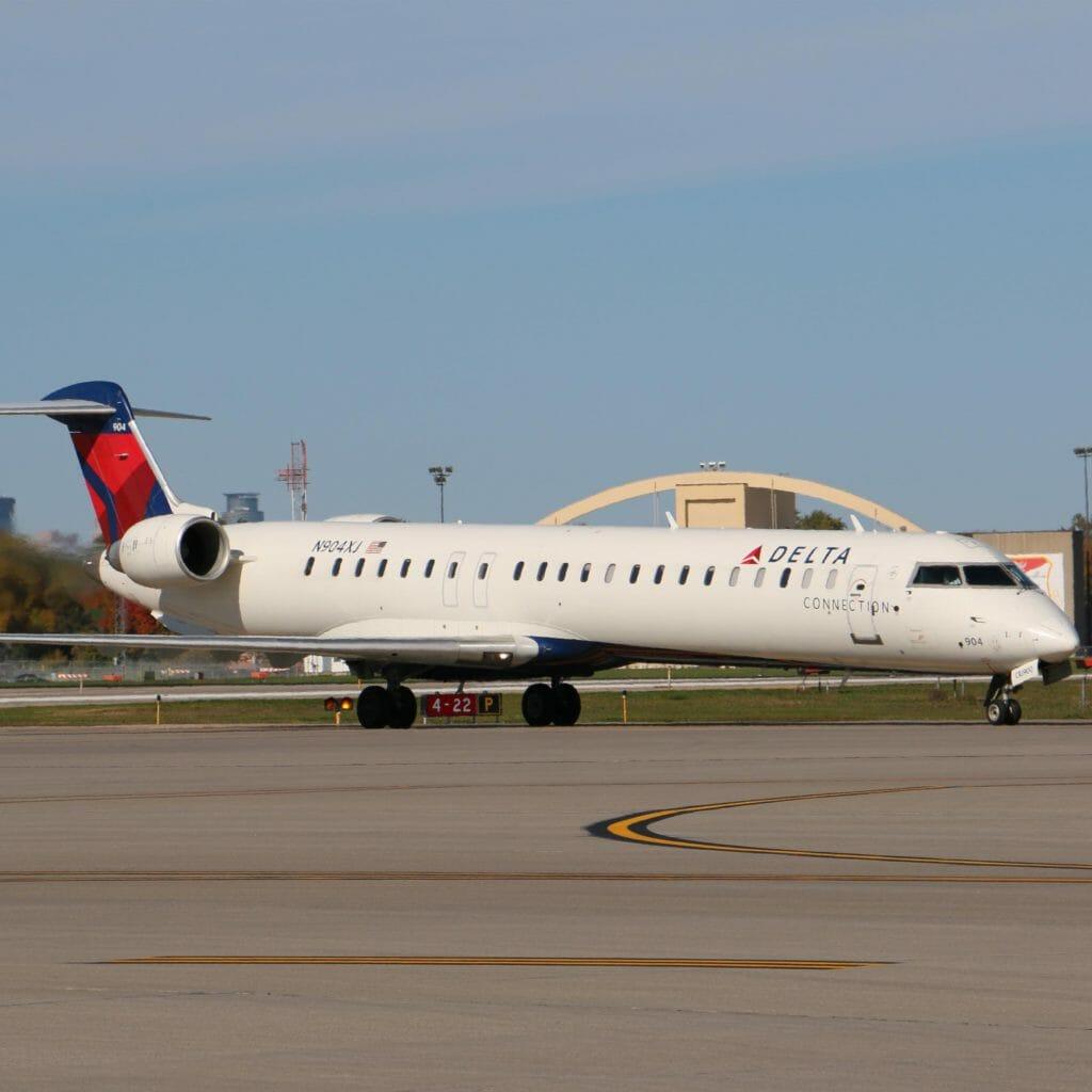 Endeavor Air  Aero Crew News