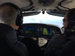 Cirrus, SR20, CIrrus SR20, Cirrus checkout, Cirrus training, SR20 cockpit