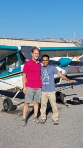 flight training, citabria, tailwheel, san jose
