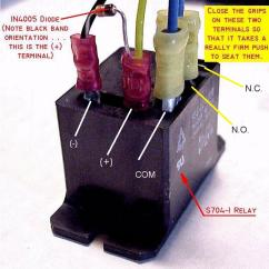 Dual Alternator Wiring Diagram Furnace Blower Humming When Off Aeroelectric Connection - Published Works By Bob Nuckolls