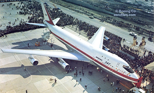 Extreme Engineering: The Boeing 747 | Science-Based Life