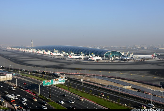 É Emirates a perder de vista