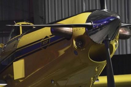 Air Tractor AT502XP