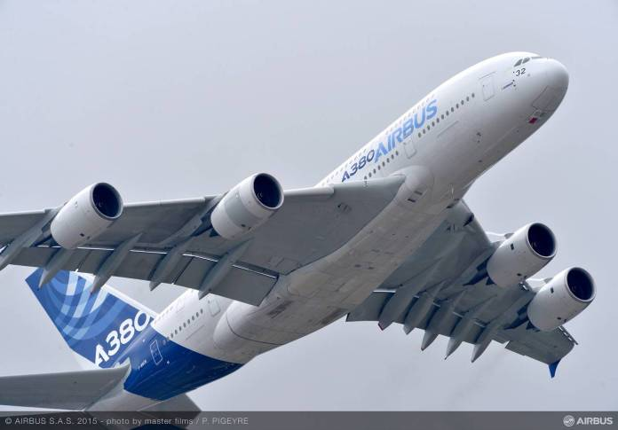 PAS_2015_day_4_flight_demo_A380