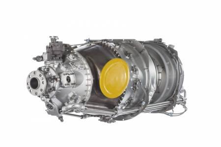 PT6A-140AG