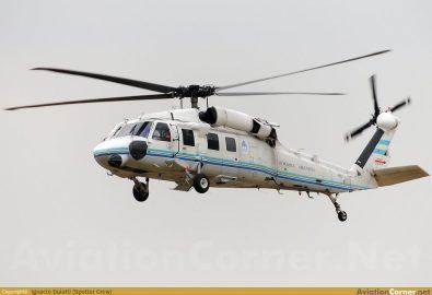 Sikorsky S-70A-30 (H-01)