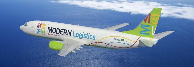 Resultado de imagen para Modern air cargo Brasil