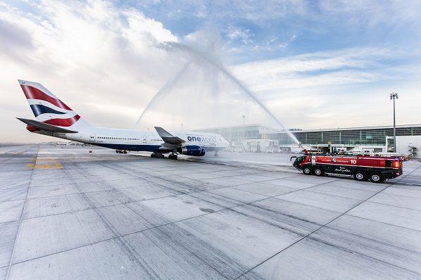 Foto - Dubai Airports