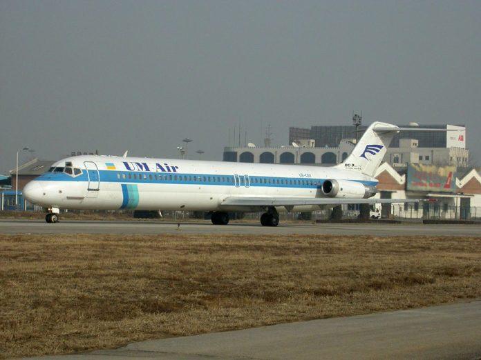 DC-9_UR-CBY
