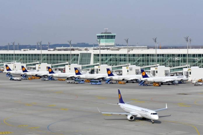 Foto - Munich Airport