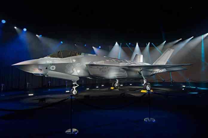 Foto - Divulgação /Lockheed Martin