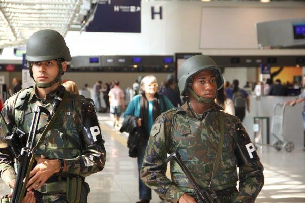 Foto - Força Aérea Brasileira