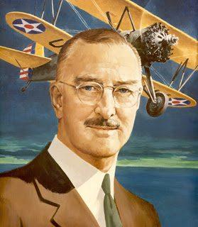 William E. Boeing.