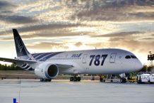Foto - Boeing/Divulgação