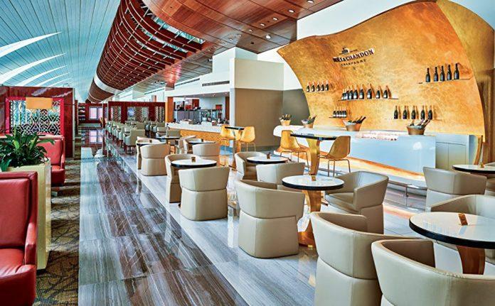 Foto - Emirates