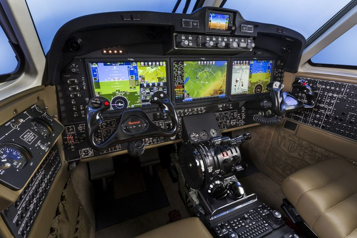 Rockwell Collins Fusion
