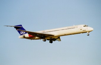 SE-DMA - Aeronave que se envolveu no acidente