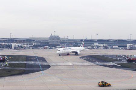 Foto - Air France/Divulgação