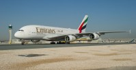 Foto - Emirates/Divulgação
